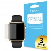 Spigen Screen Protector Apple Watch 42mm Crystal Clear