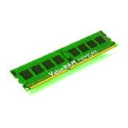 Kingston KVR16LE11L/8 Memoria RAM da 8 GB, 1600 MHz, DDR3L, ECC CL11 DIMM, 1.35 V, 240-pin