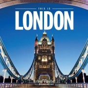 This is London by Steve Vidler