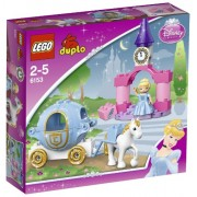 Lego Duplo Cinderella's Carriage