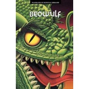 Beowulf by Ruth Lehmann