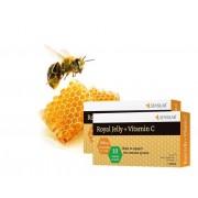 Sensilab Royal Jelly + Vitamina C (fiale) 2 confezioni