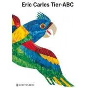 Eric Carles Tier-ABC by Eric Carle