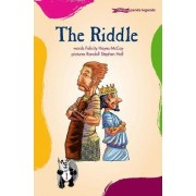 The Riddle by Felicity Hayes-McCoy