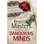 Dangerous Minds: A New Forensic Psychiatry Mystery Series