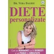 Diete personalizate. Cum sa mananci ce iti doresti si sa pierzi in greutate