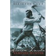The Art of Abraham Lincoln: Vampire Hunter by Timur Bekmambetov
