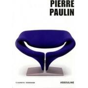 Pierre Paulin by Elisabeth Vedrenne