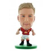 SoccerStarz - Figura Moving Head (400.821)