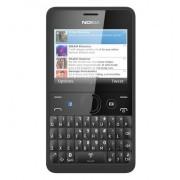 Nokia Asha 210 Dual SIM Crna Bela