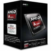 Procesor AMD Vision A8 X4-6600K 3.9GHz Socket FM2 BOX