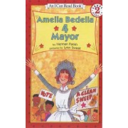 Amelia Bedelia 4 Mayor by Herman Parish