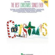 The Best Christmas Songs Ever by Hal Leonard Publishing Corporation