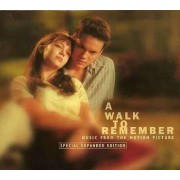Artisti Diversi - A Walk To Remember Music From The Motion (0827969067420) (1 CD)
