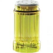 Eaton Element kolumny sygnalizacyjnej LED Eaton SL4-L24-Y Żółty Żółty Światło ciągłe 24 V