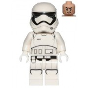Lego Star Wars Force Awakens First Order Stormtrooper minifigure by LEGO