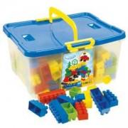Детски конструктор в кутия - 5992 Mochtoys - 5900747009920