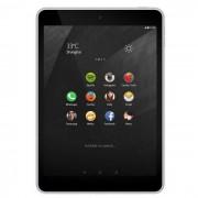 Nokia N1 Quad-Core 7,9 pouces PC Android 5.0 Atom Z3580 Tablet w / 2 + 32 Go - Gris aluminium naturel