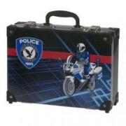 Schneiders Kinderkoffer Police