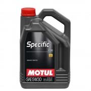 Motul Specific RN0720 5W30 5l