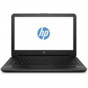 """Notebook HP 240 G5 Intel Core I5-6200U (2.3GHz) 4GB DDR4-2133 - SATA 1 TB - 14"""" (1366 X 768) - W6C05LA"""