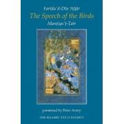 The Speech of the Birds by Farid Al-Din Attar