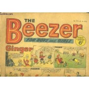 The Beezer For Boys Ans Girls- N°756