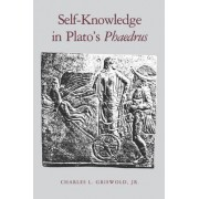 Self-Knowledge in Plato's Phaedrus by Charles L. Griswold