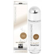 Shiatsu feromon parfüm férfiaknak (25ml)