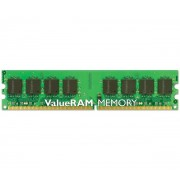 KVR800D2D4P6/4G 'valueram' module mémoire 4 go, dimm 240 broches, ddr2, 800 mhz, temps de latence cl6, 1.8 v, enregistré avec parité, ecc