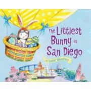 The Littlest Bunny in San Diego