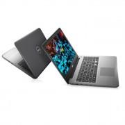 "Лаптоп Dell Inspiron 5567 (5397063956364), двуядрен Kaby Lake Intel Core i7-7500U 2.70/3.50GHz, 15.6"" (39.62 cm) Full HD Display & AMD Radeon R7 M445 4GB GDDR5, (HDMI), 8GB DDR4, 256GB SSD, 2x USB 3.0, Linux, 2.36kg"
