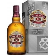 Chivas Regal 12 Ani 1.5L