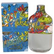 French Connection Fcuk Friction Pulse Eau De Toilette Spray 3.4 oz / 100.55 mL Men's Fragrances 535943