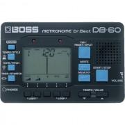 Boss - DB-60 Dr. Beat Metronom