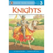 Knights by Catherine Daly-Weir