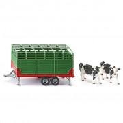 Siku Livestock Trailer 1:32 541249
