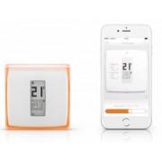 Netatmo Raum Thermostat für Smartphone