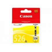 Canon CLI 526Y sárga inkjet festékpatron