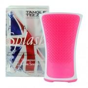 Tangle Teezer Aqua Splash Hairbrush Kartáč na vlasy pro ženy Kartáč pro mokré vlasy Odstín - Pink