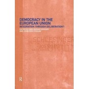 Democracy in the European Union by Erik Oddvar Eriksen