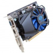 Placa video Sapphire AMD Radeon R7 250 512SP Edition 1GB GDDR5 128bit Lite