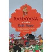 Ramayana by Daljit Nagra