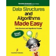 Data Structures and Algorithms Made Easy by Narasimha Karumanchi