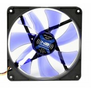 Noiseblocker BLACK Silent Fan XK1 140mm Retail