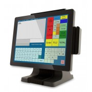 Sistem POS Touchscreen CHD 8700, Windows POS Ready 2009