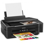 Epson L360 Ink Tank Printer (Print Scan Copy)Upgraded model of L350