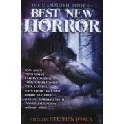 The Mammoth Book of Best New Horror, Volume 23 by Stephen Jones