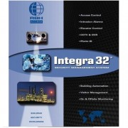Software de management pentru centrale control acces (UPGRADE) RBH Integra32-128 (RBH)