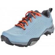 Shimano SH-MT3B Schuhe Unisex blue 2017 44 MTB Klickschuhe
